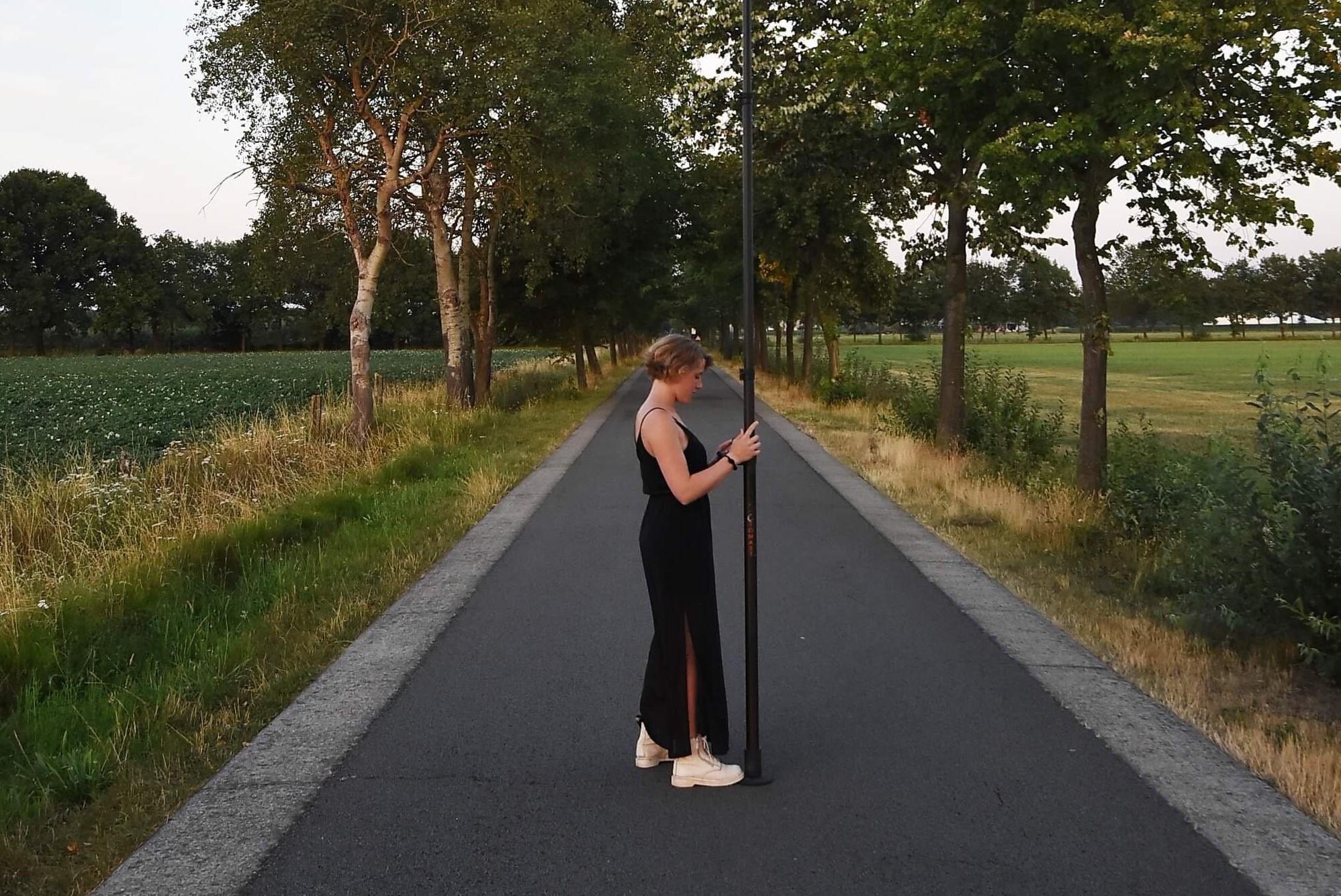 Shana Boogers, fotografe Zibber België