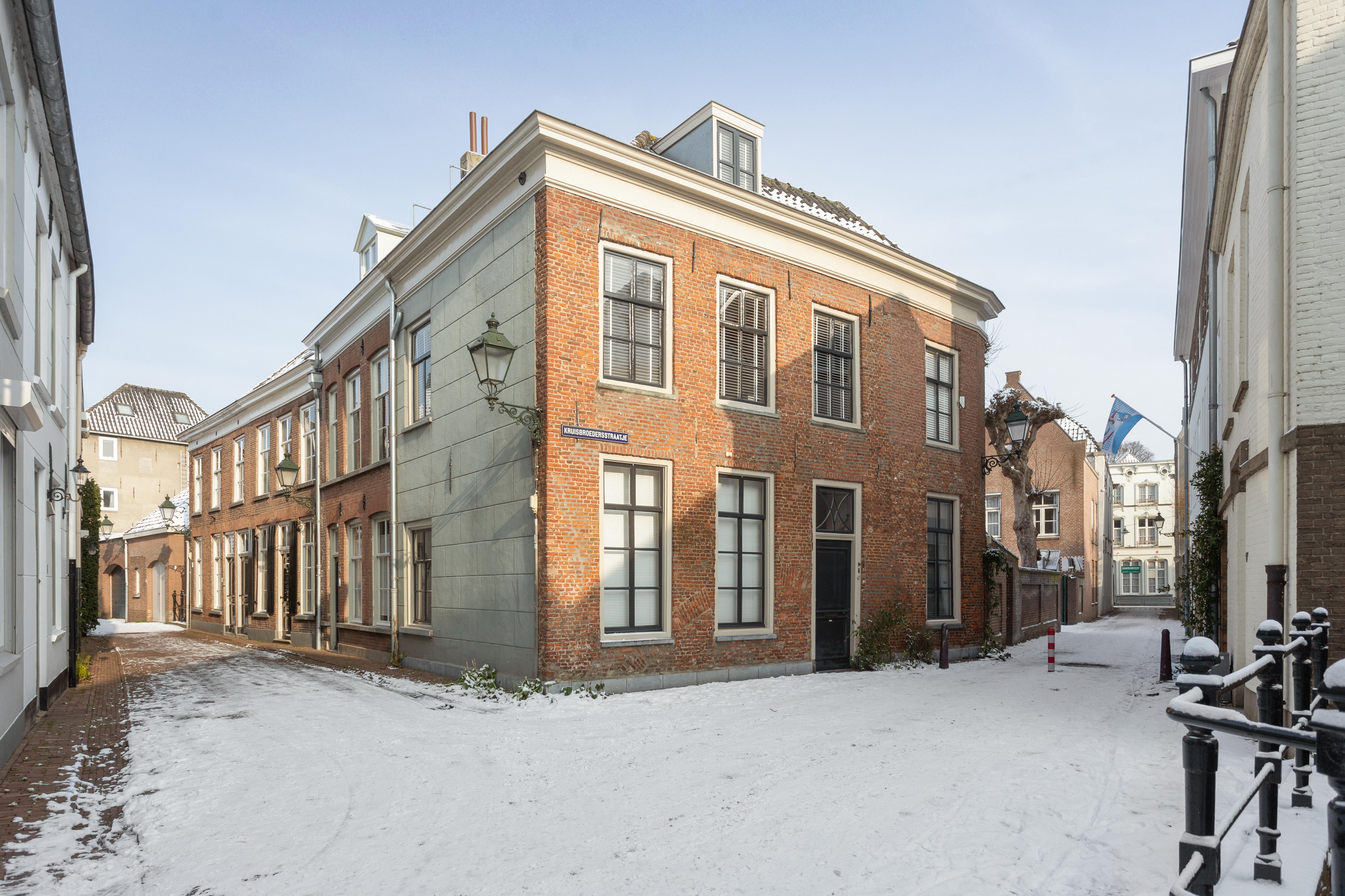 Buitenfotografie Zibber Den Bosch, Nederland
