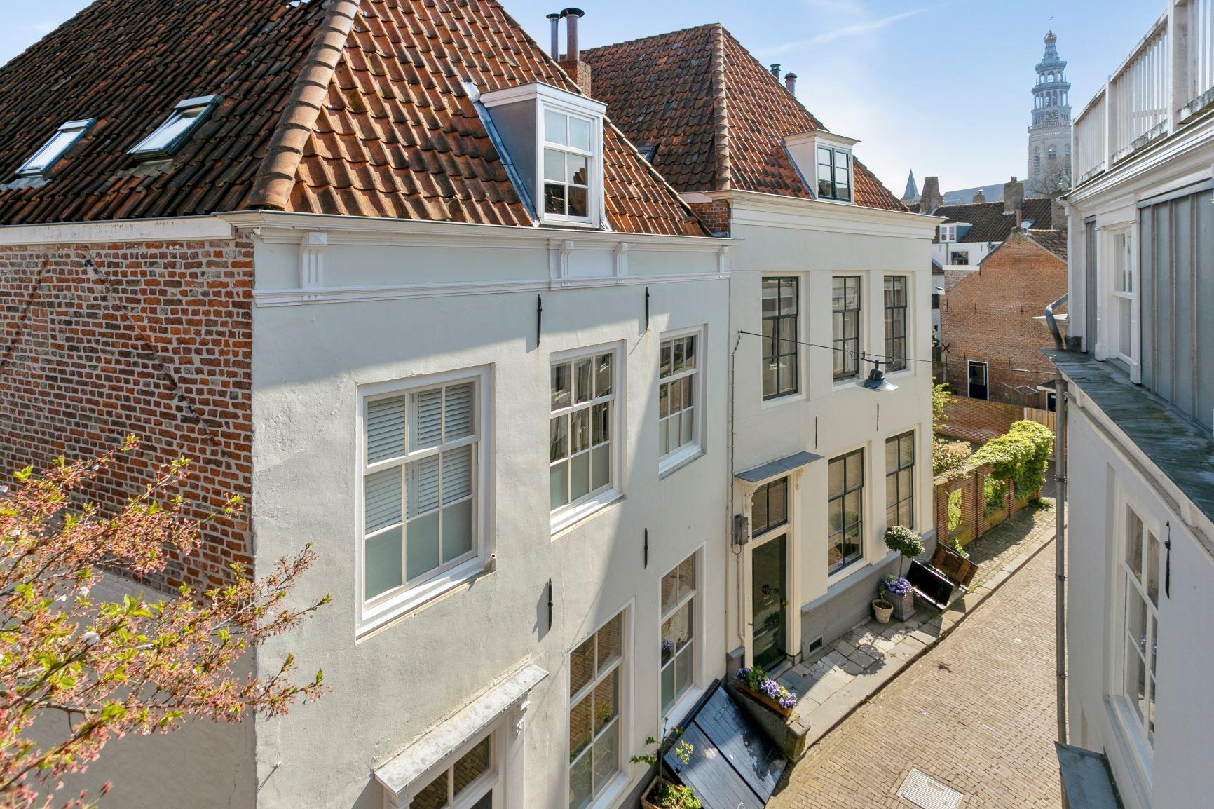 Zibber vastgoedfotografie Middelburg Zeeland