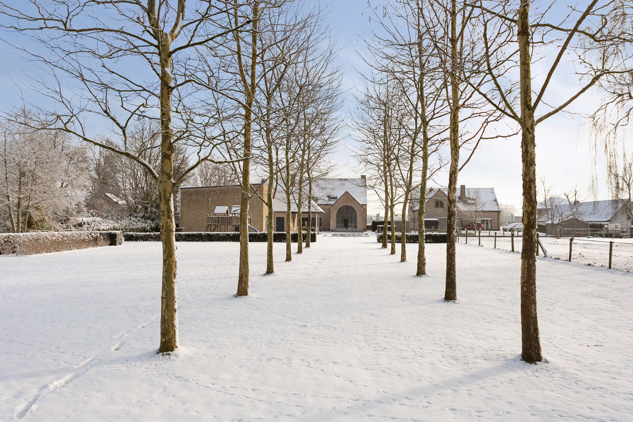 Buitenfotografie Zibber Laarne, België