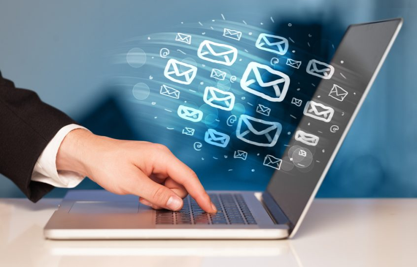Rise of the Digital Mailroom