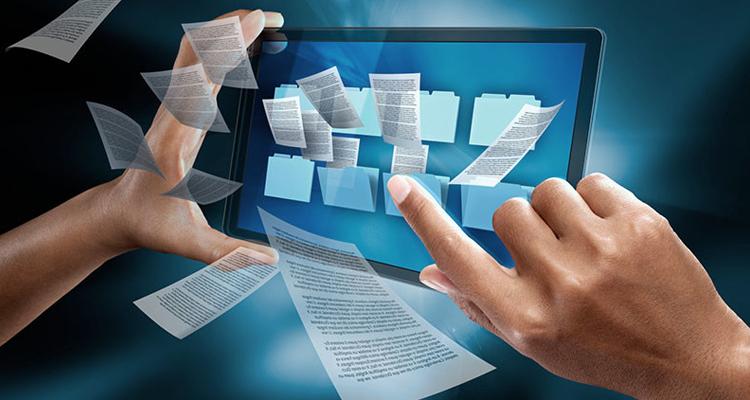 Document Scanning Process Explained
