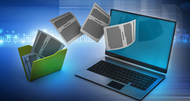 Document Scanning and Digitization Services Explained