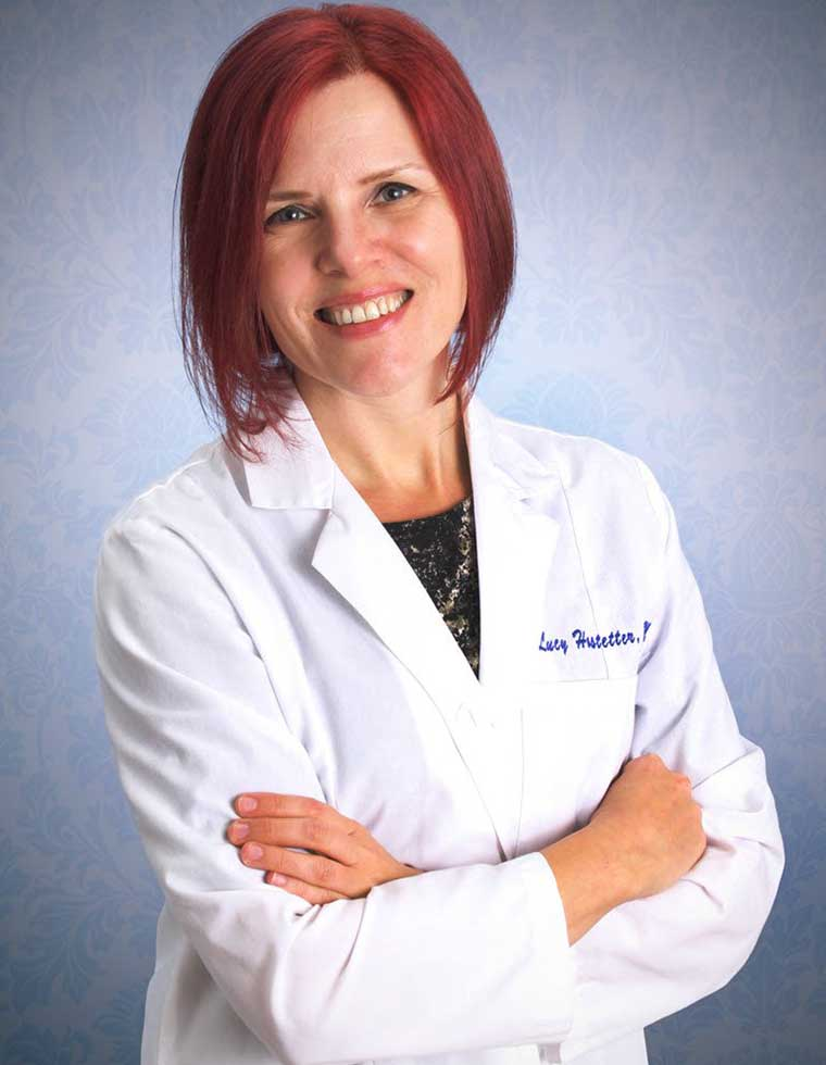 Dr. Lucy Hostetter