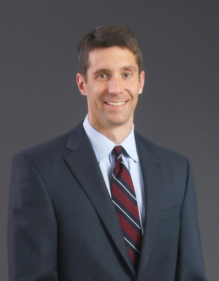 Dr. Richard Rooney's headshot