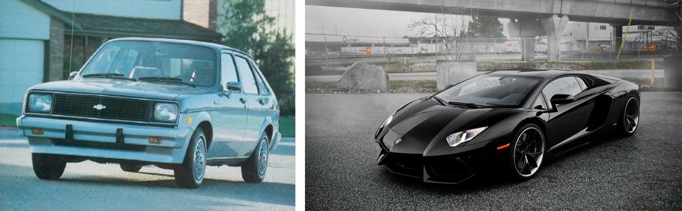 crap-car-and-good-car