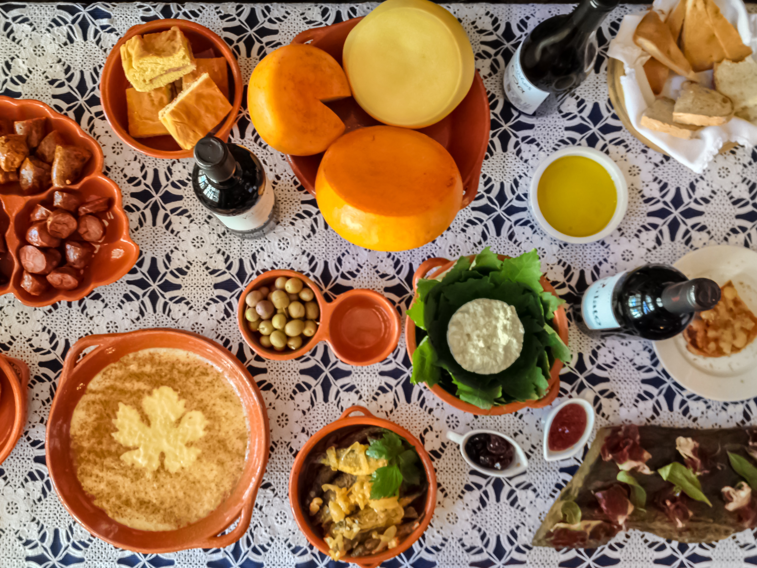 Portugal: a Top Food and Wine Destination