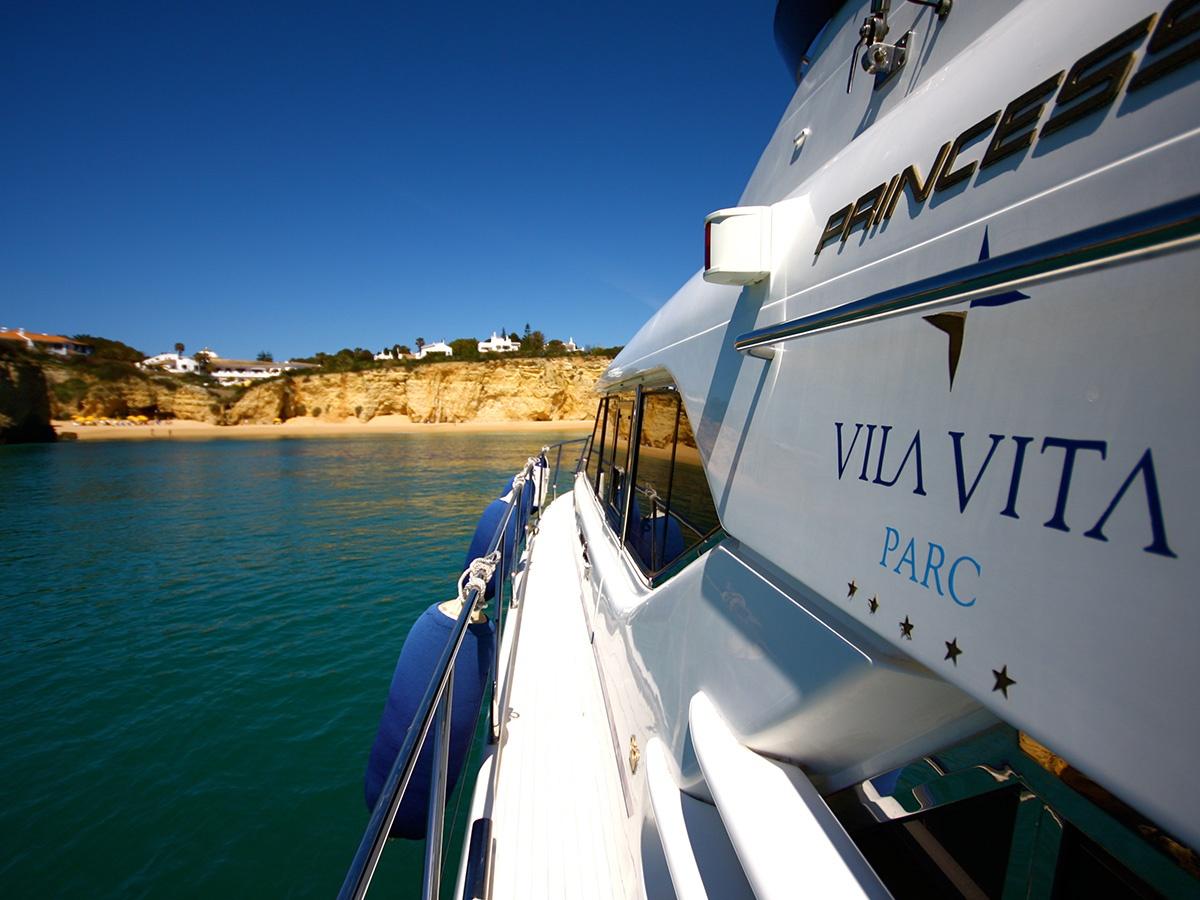 Luxury Travel in Portugal: the Algarve