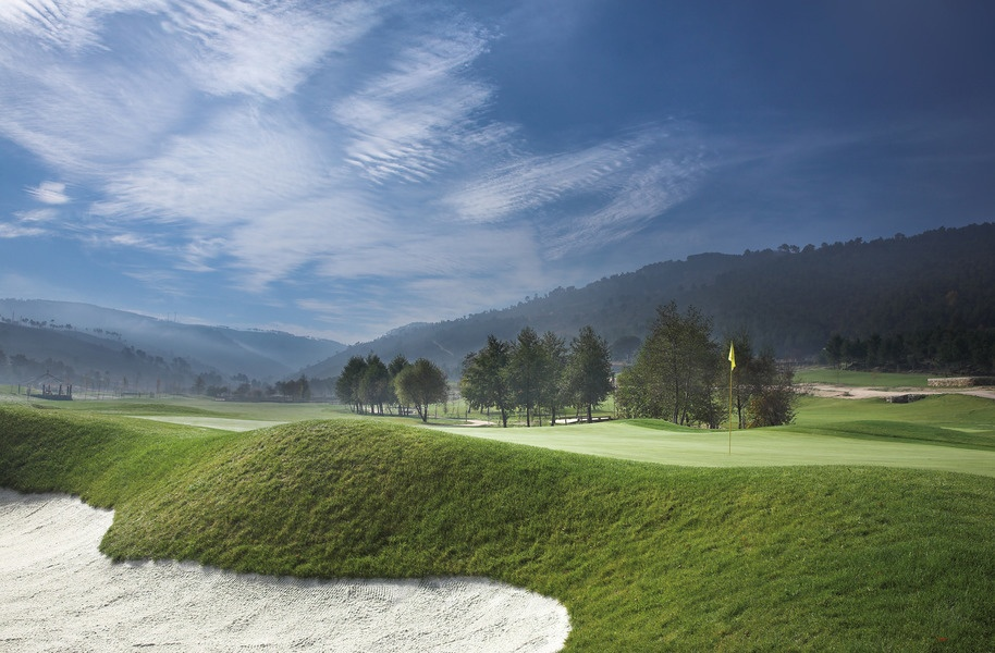 Luxury Travel in Portugal: Golf Courses