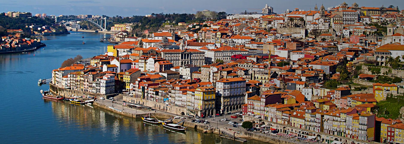 Wine Tours & Holidays in Porto