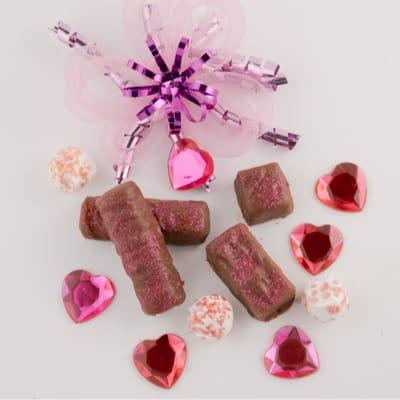 instagram Valentines Day Edible Glitter