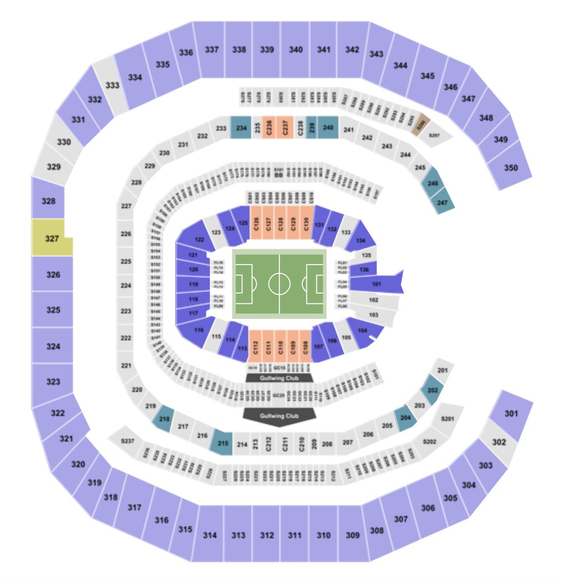 Atlanta United FC Tickets & Schedule