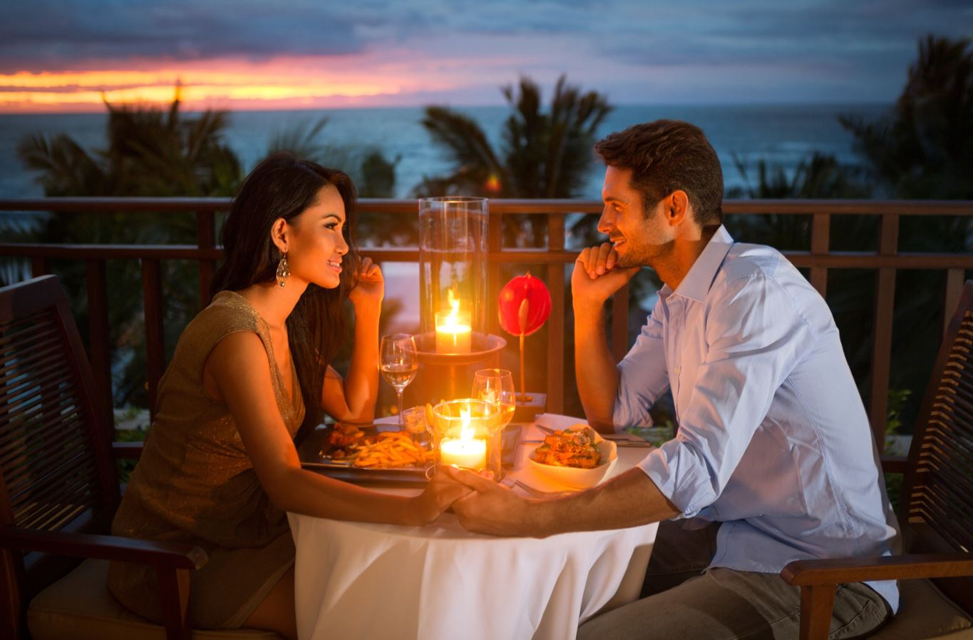 Local Valentine's Day Date Night Spots