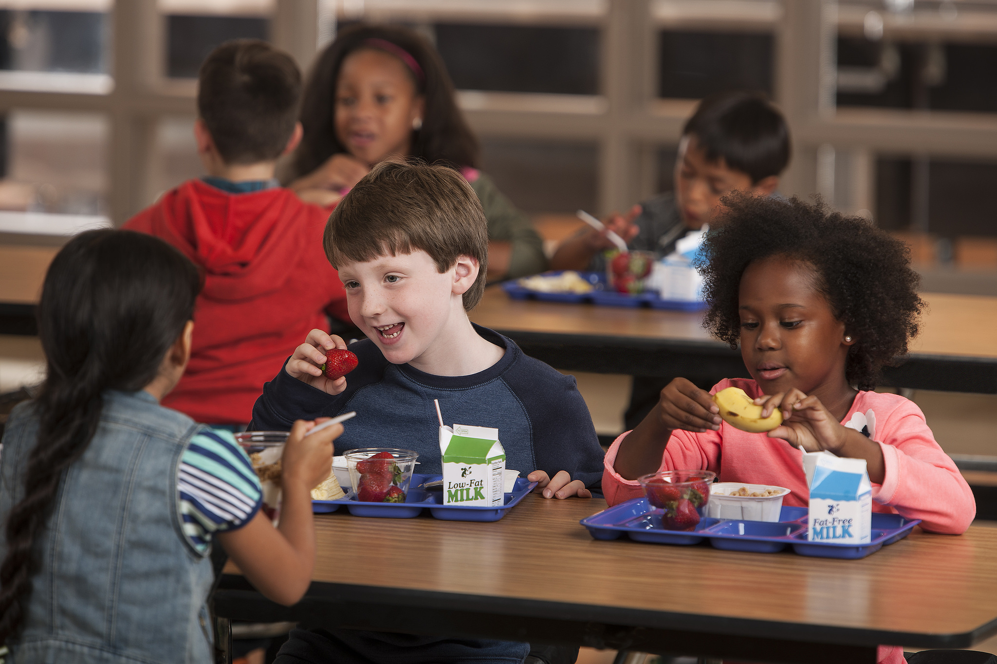Three Ways to Get Students to Buy More School Lunches
