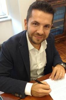 Antonio Capaldo Igenomix Italy