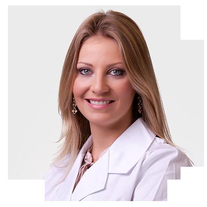 Dra. Márcia Riboldi, diretora da Igenomix Brasil