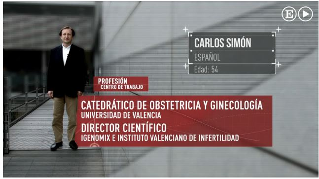 Carlos Simon El Pais