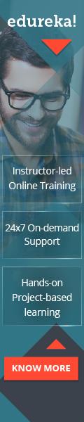 Instructor-led Online Training