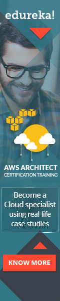 AWS Architect Certification Training