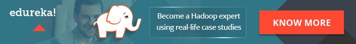 Big Data and Hadoop Certification Training