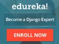 Python Django training and Certification