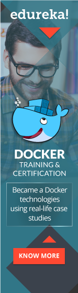 Docker Training and Certification