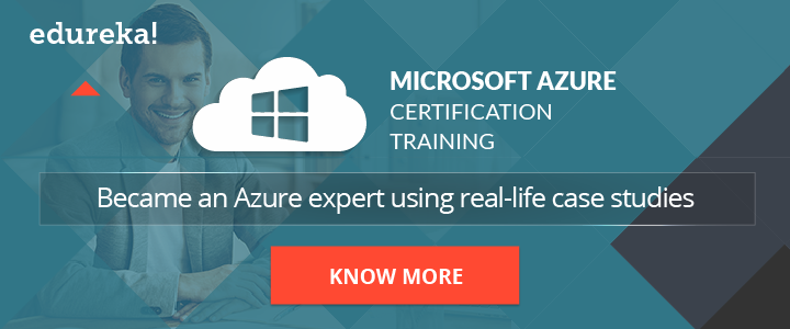 Microsoft Azure Certification Training