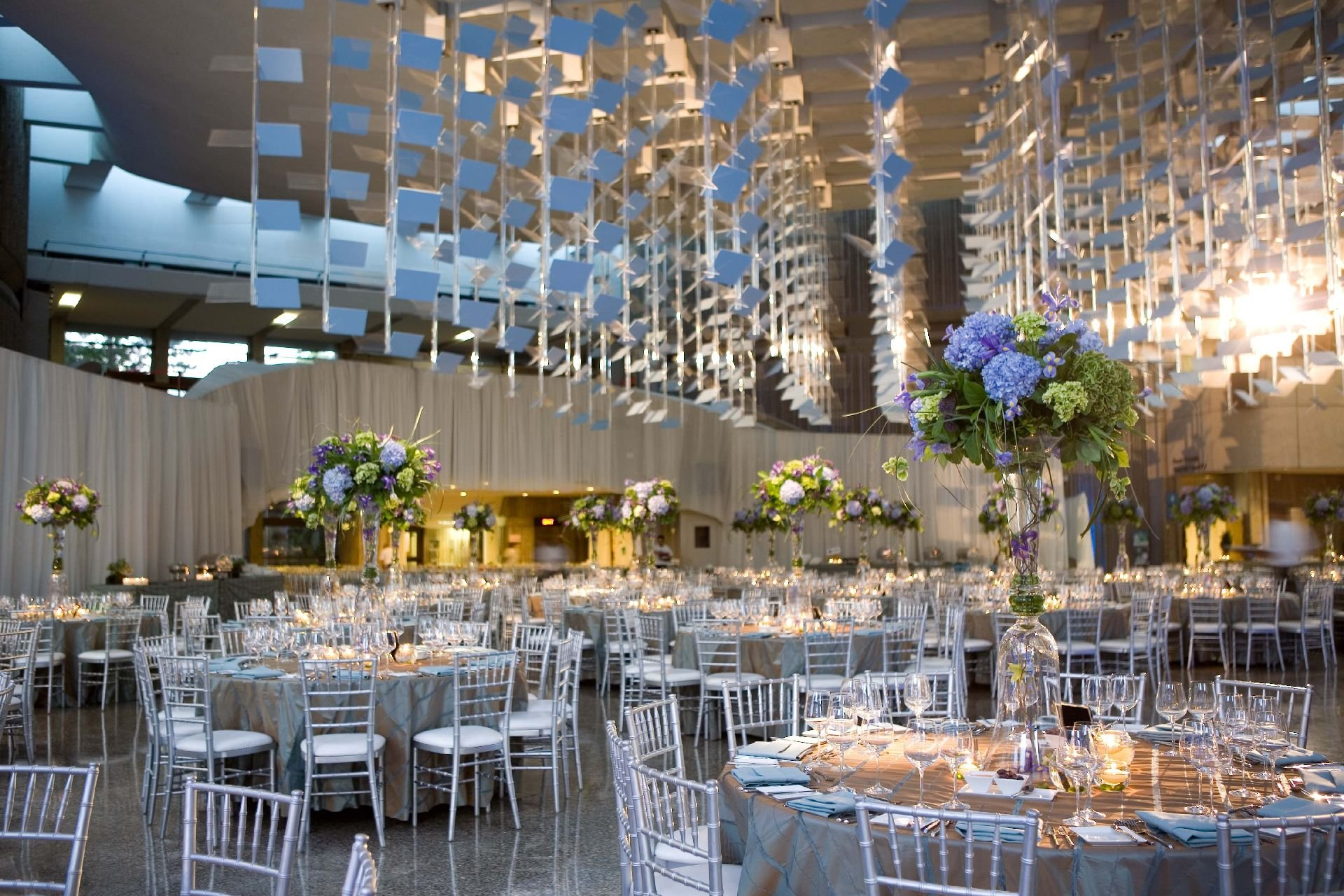 5 unique wedding venues you need to see for yourself for Unique places to have a wedding
