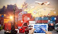 Transforming Logistics with AI & ML
