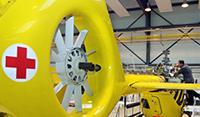 ADAC Luftfahrt Technik MRO achieves 99% stocktaking accuracy
