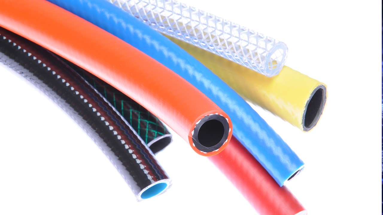 Hose Pipes Manufacturer trusts Ramco ERP on Cloud