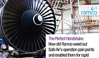 Safe Air discovers better flying with Ramco