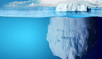 How can you stay afloat without visibility?