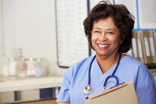 What's the average age of a travel nurse? You may be surprised.