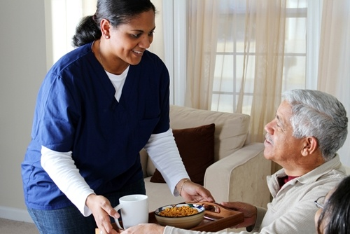 Read on to learn more about the job duties of a home health therapist, changes in the field you should be aware of and tips for working in home health.