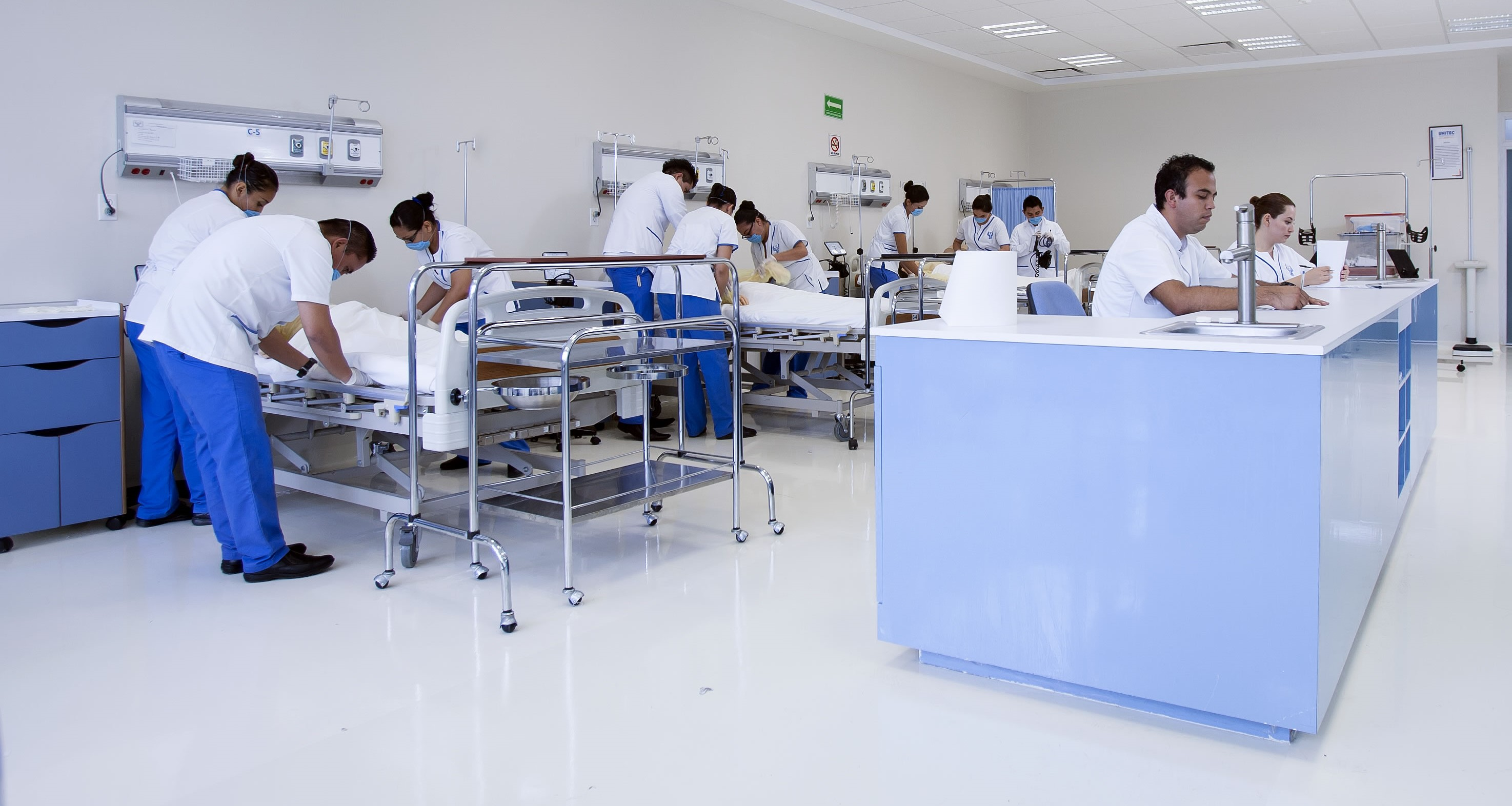 Ética profesional en la enfermería