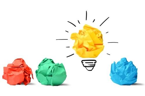 5 formas de innovar en la oficina