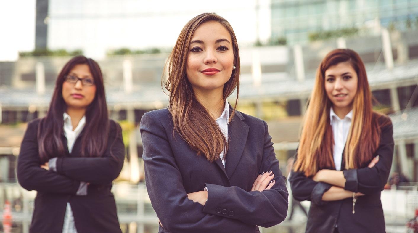 5 retos de las mujeres que trabajan