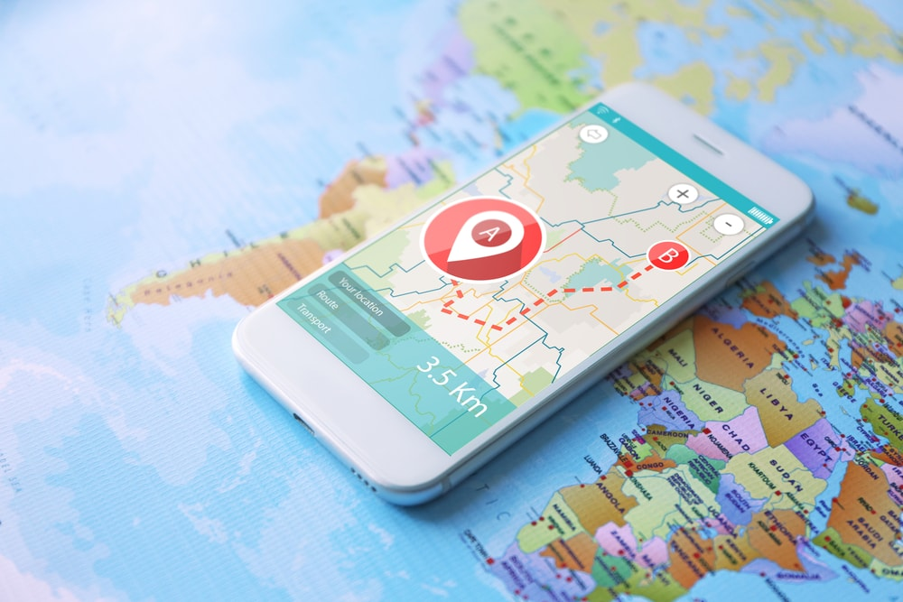 Las apps tecnológicas en hotelería