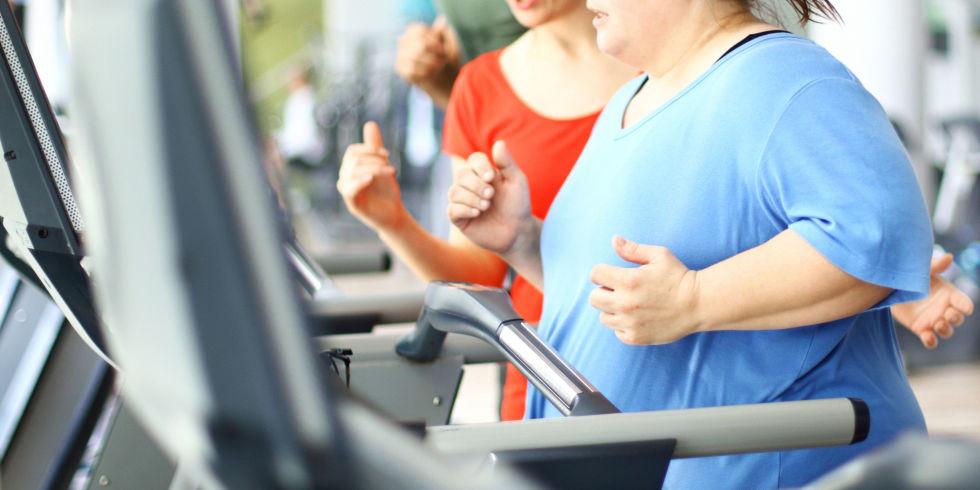 ¿Cómo afecta el sobrepeso a mi movilidad?