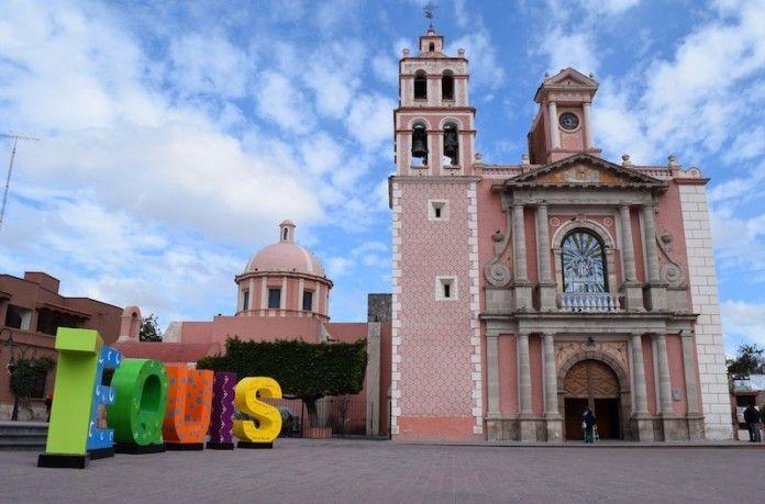 ¡Lánzate a conocer los 5 Pueblos Mágicos de Querétaro!