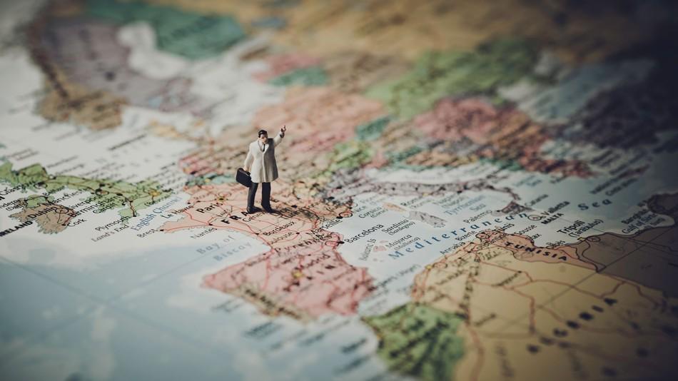 Tres formas de conseguir trabajo en el extranjero