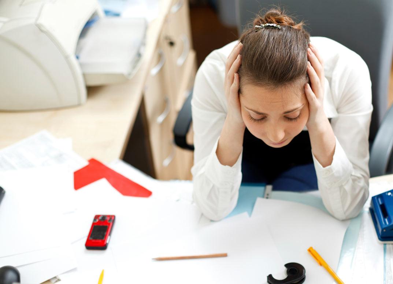 7 consejos para combatir la ansiedad laboral