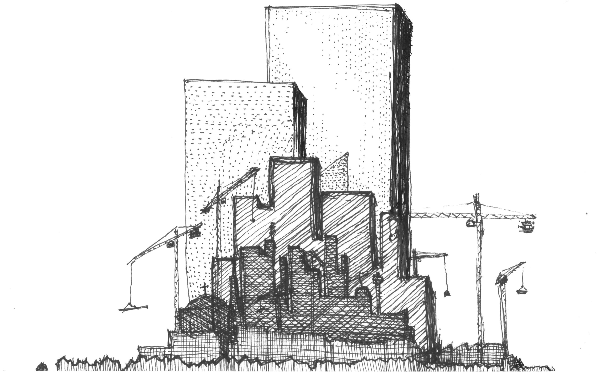Construyendo ciudades seguras: medidas antidesastres naturales