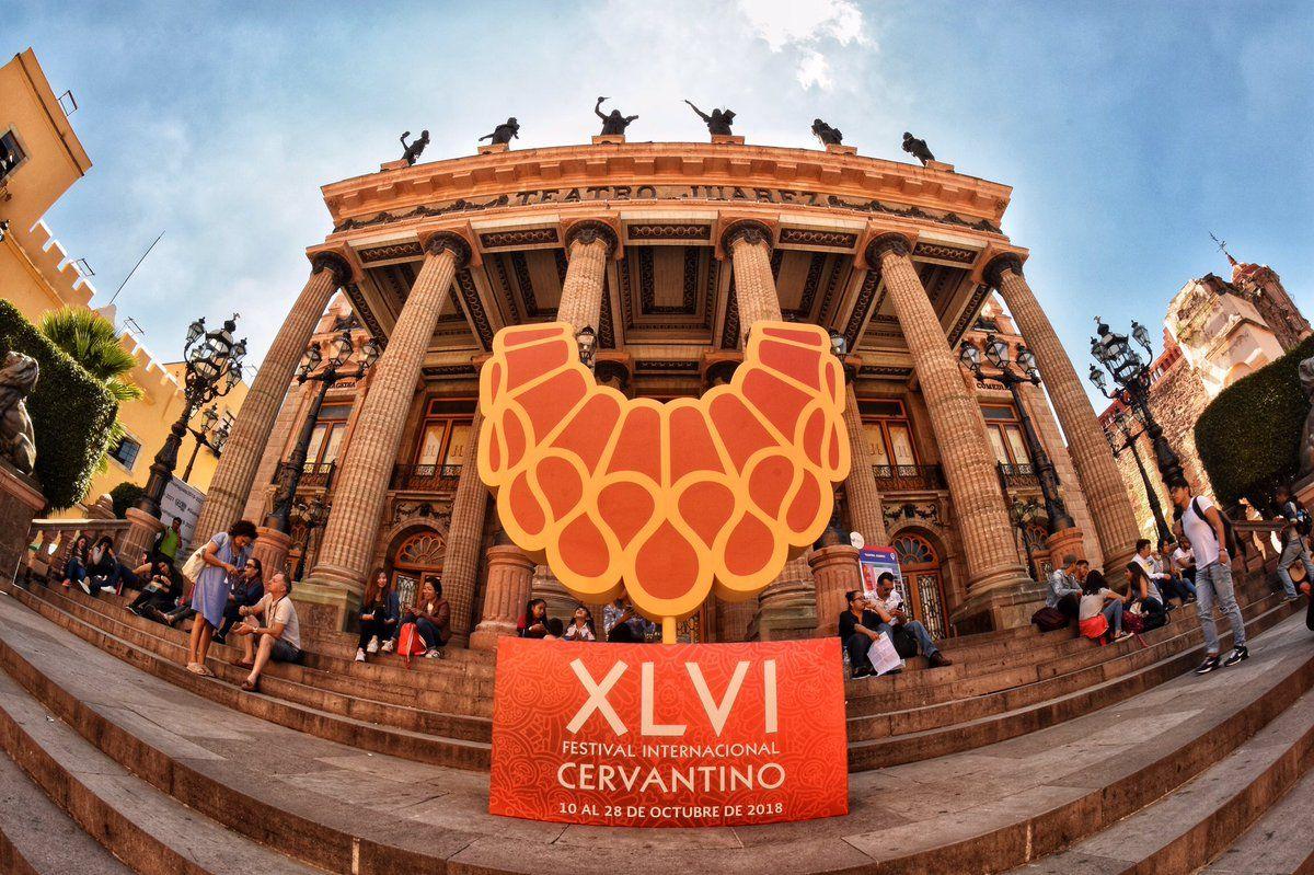 10 cosas que debes saber del Festival Internacional Cervantino