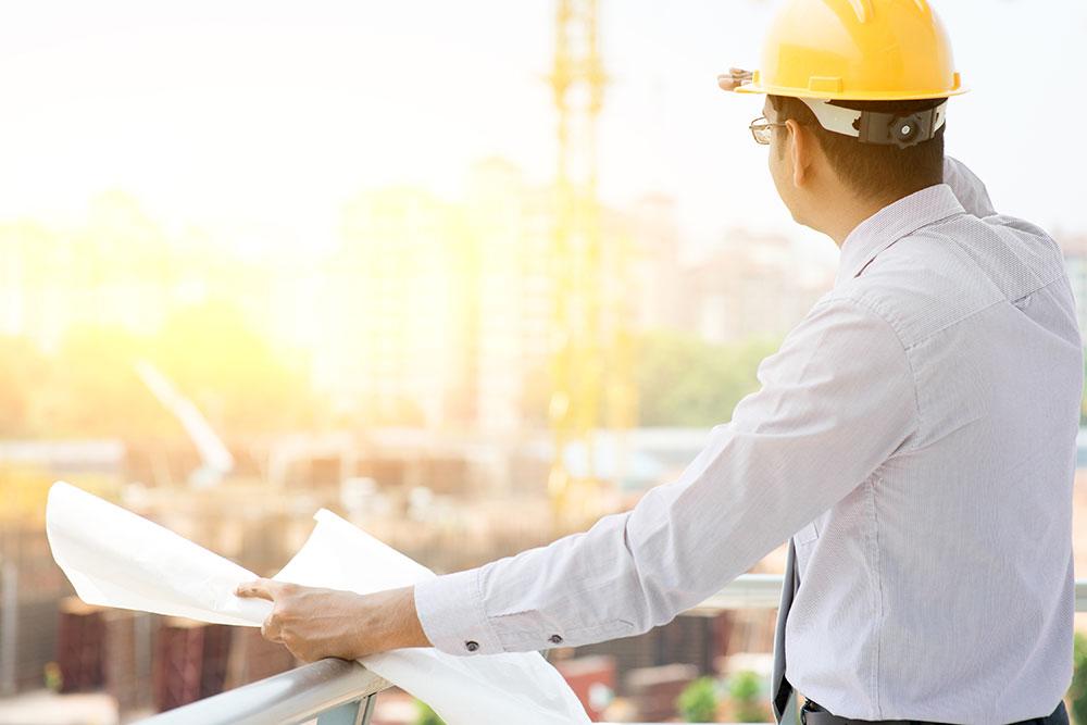 ¿Cuál es el mejor empleo que puedes tener si te conviertes en ingeniero civil?