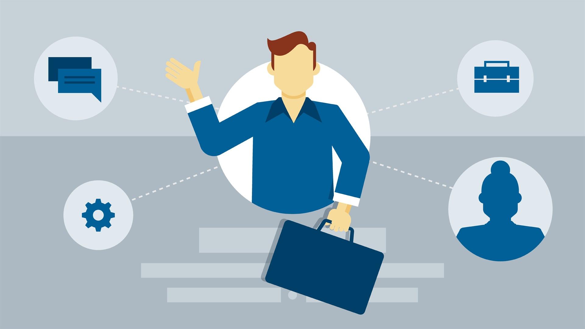 Cómo destacar en LinkedIn y conseguir tu trabajo ideal