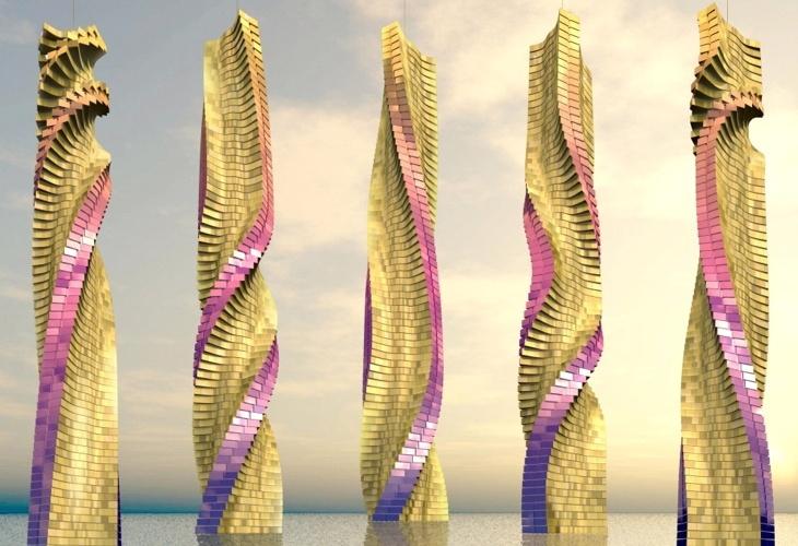 ¿De qué va la arquitectura dinámica? Una nueva era en la construcción