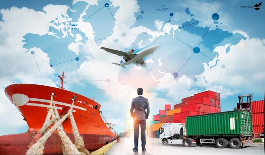 ¿Cuál es la diferencia entre Comercio, Negocios y Relaciones Internacionales?