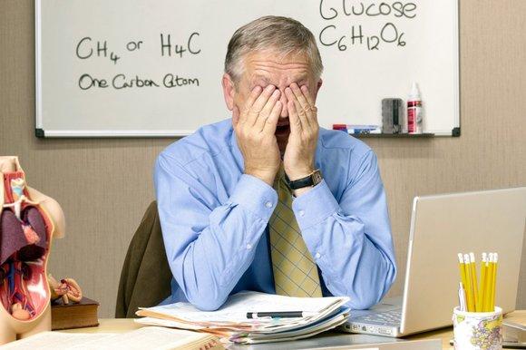 Enfermedades más comunes en los docentes (y cómo tratarlas)